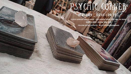 *Hành trình tìm hiểu nội tâm* _ Psychic corner, 7 May | Event in Danang | AllEvents.in