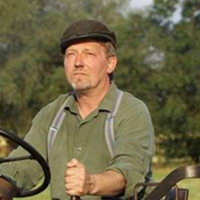 Günther der Treckerfahrer