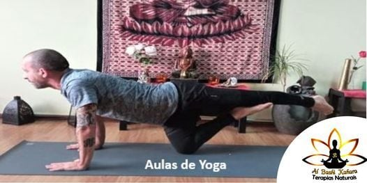 Aulas de Yoga - Presenciais e Online, 14 April | Event in Valongo | AllEvents.in
