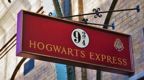 Virtual Harry Potter Location Tour of the United Kingdom, 24 July | Online Event | AllEvents.in