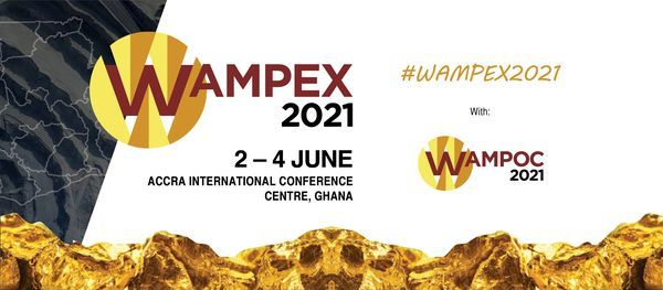 West African Mining & Power Expo (WAMPEX), 2 June | Event in Accra | AllEvents.in