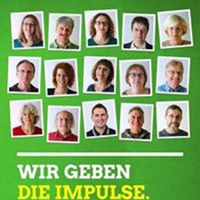 Bündnis 90/Die Grünen Griesheim