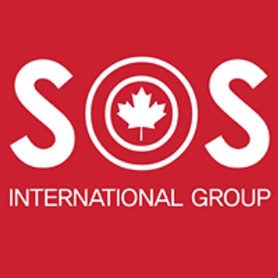 SOS Canada - Philippine Team