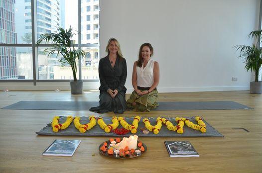 Hatha Yoga: 200Hr Teacher Training, 6 November   Event in Dubai   AllEvents.in