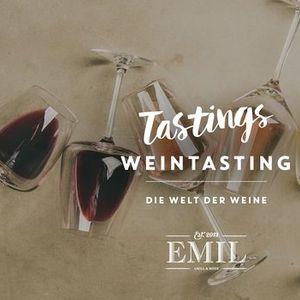 Weintasting auchtochtone Rebsorten