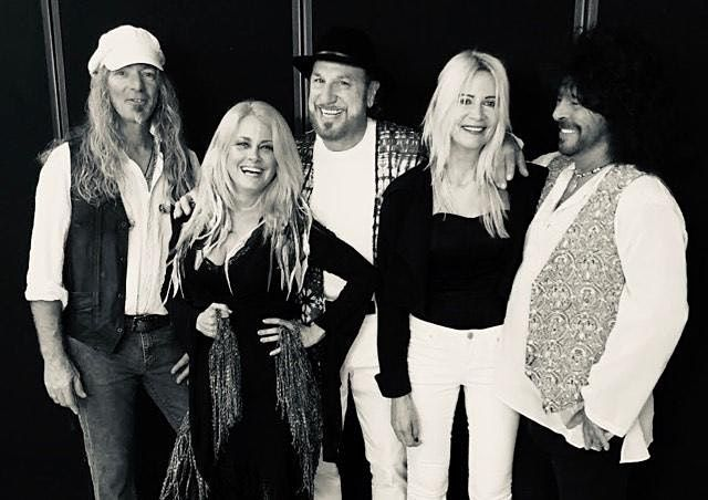 True Rumours Tribute to Fleetwood Mac, 4 December | Event in Pompano Beach | AllEvents.in