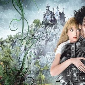 Orion presents Movie Nights at Overton Square Edward Scissorhands