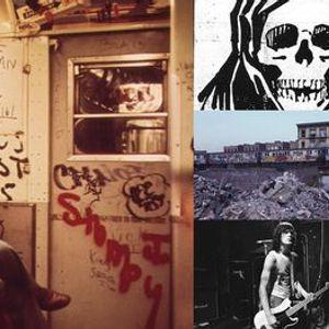 Fear City New York City in the 1970s & 1980s Webinar