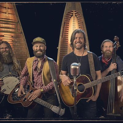 Tim & The Glory Boys - THE HOME-TOWN HOEDOWN TOUR - Red Deer AB