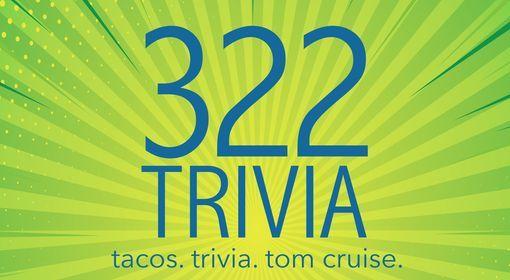 322 Trivia! (now live IRL until the next lockdown!) | Event in Puerto Vallarta | AllEvents.in