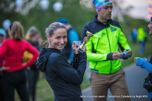 Maraton Cytadela by Night + Wings | Event in Poznan | AllEvents.in