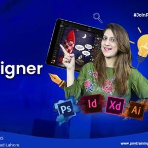 Become a Full Stack Graphic Designer