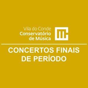 Concerto Final de Perodo n18