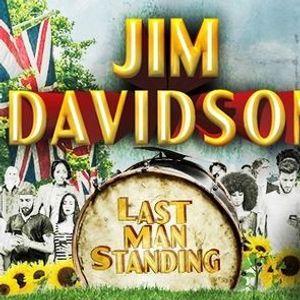Jim Davidson - Last Man Standing