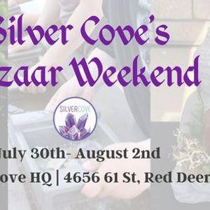 Silver Coves Bazaar