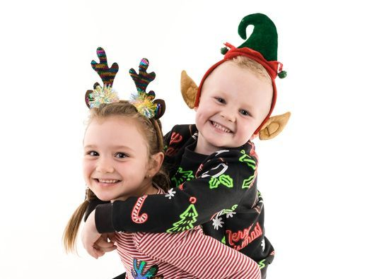 Christmas jumper open days - mini photo sessions, 5 December | Event in Chesterfield | AllEvents.in