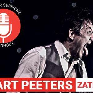 Bart Peeters op Summer Sessions Turnhout
