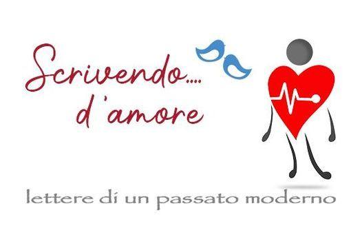 Scrivendo d'Amore, 31 March   Event in Turin   AllEvents.in