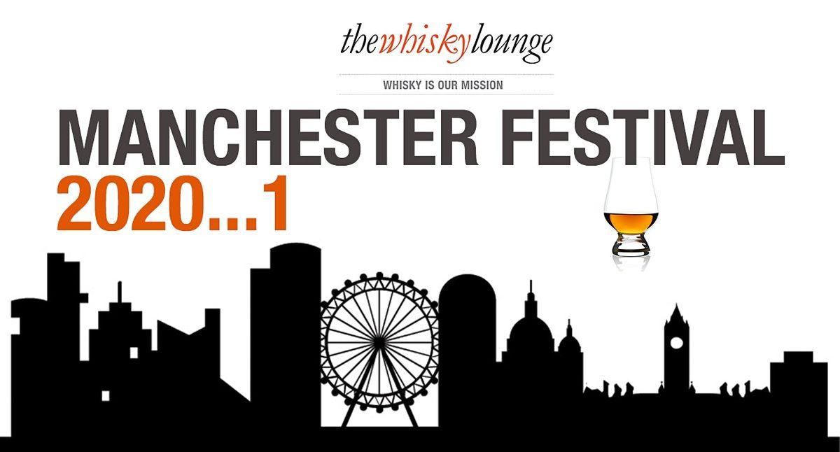 Manchester Whisky Festival 2020