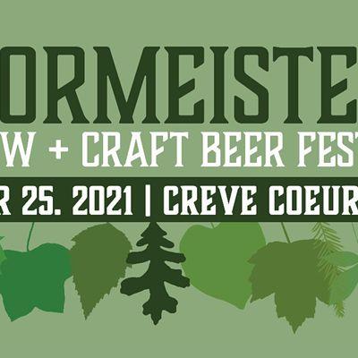 ArborMeisters Homebrew  Craft Beer Festival