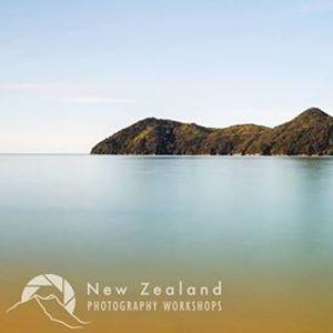 Golden Bay Photography Workshop