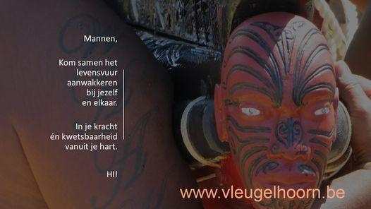 Open Mannencirkel, 25 October | Event in Velm | AllEvents.in