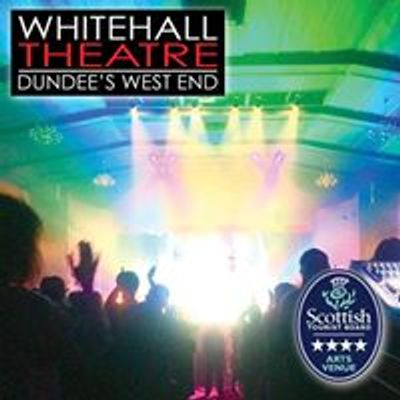 The Whitehall Theatre, Dundee