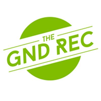 GND REC - Gary New Duluth Recreation Center
