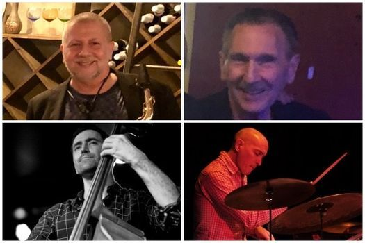Rick Alberico Jazz Project LIVE STREAMING CONCERT, 16 June | Event in Baltimore | AllEvents.in