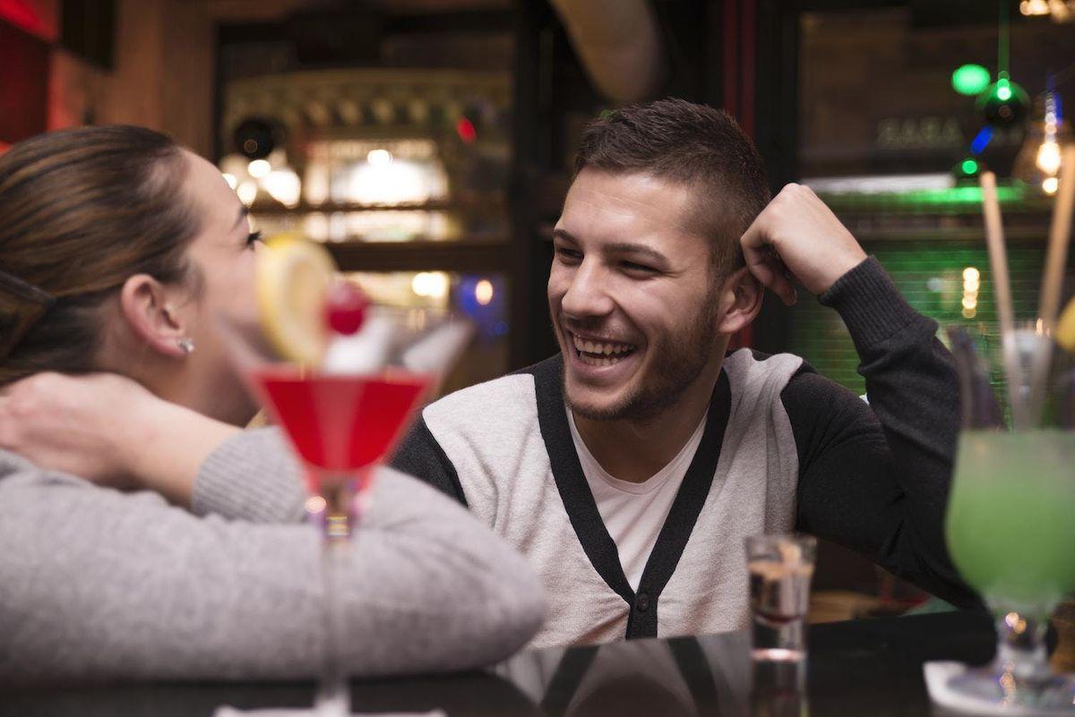 speed dating flintshire