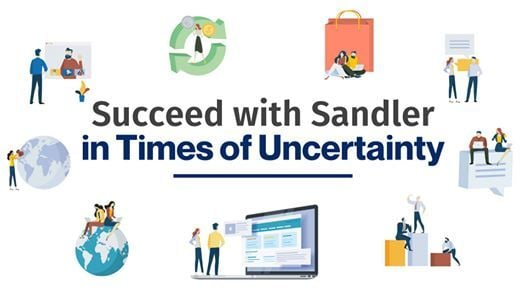 Succeed with Sandler in Times of Uncertainty WebEx