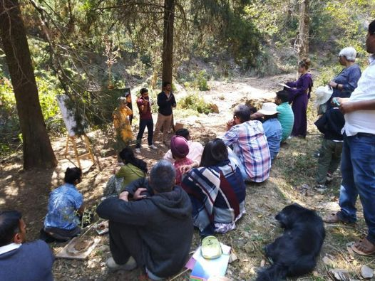 Jumping into the Natural Building World | Event in Nainital | AllEvents.in