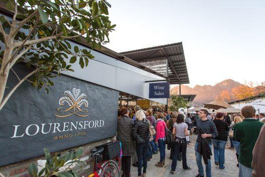 Lourensford Saturday Market | Event in Somerset West | AllEvents.in