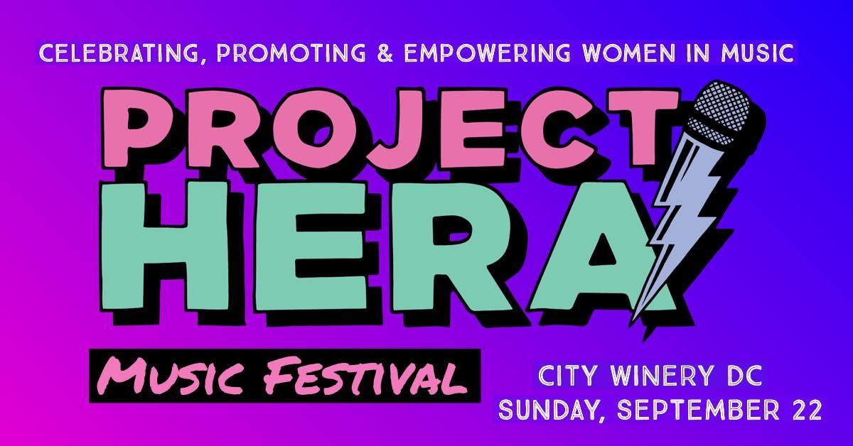 HERA Womens Music Festival 19