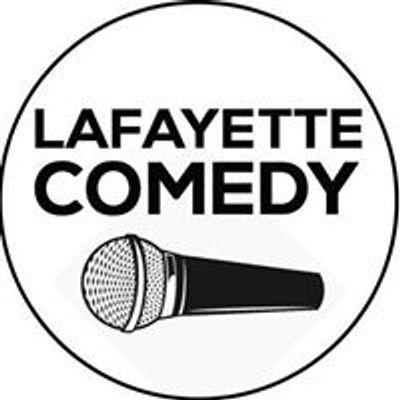 Lafayette Comedy