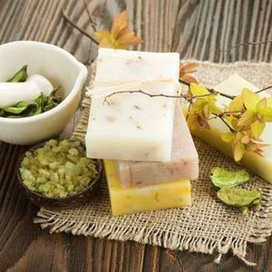 Natural Soap Making  Beginner Workshop in Bangalore