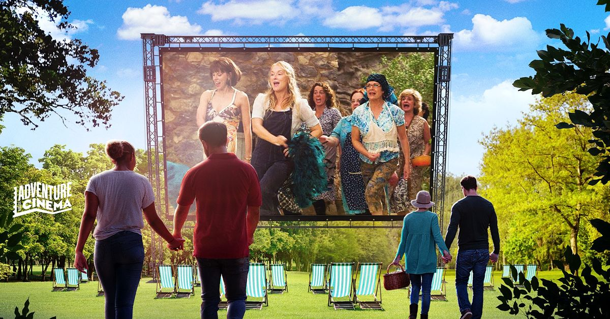 Mamma Mia! ABBA Outdoor Cinema Experience in Hull, 19 September | Event in Hull | AllEvents.in