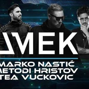 UMEK Marko Nasti Metodi Hristov  Maribor 25.9.2020