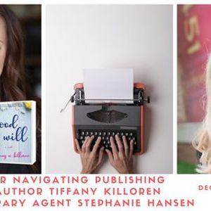 Tips for Navigating Publishing