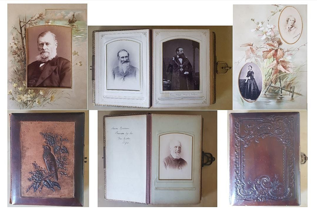 Victorian Photography and the Family Album, 16 August | Event in Bradford | AllEvents.in