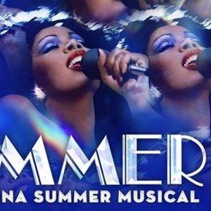 2021 Summer The Donna Summer Musical Wichita KS.