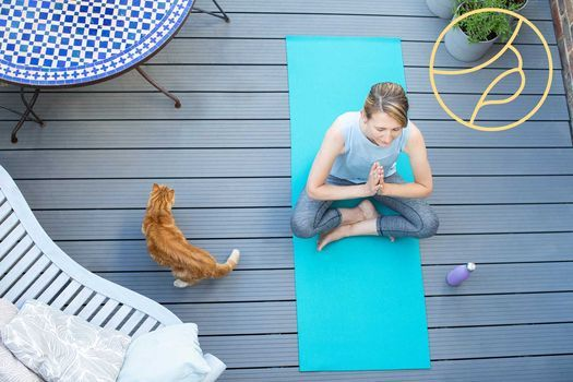 Outdoor Urban Yoga @ Robertson Quay, 19 May | Event in Singapore | AllEvents.in