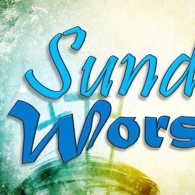 Sunday Morning Online Worship  Laurel MD