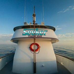 Seeker Rods sponsored 7-Day (922-29)