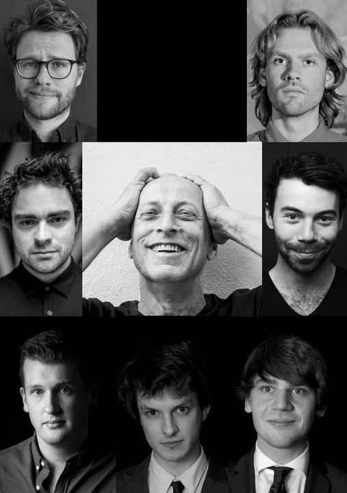 New Composers Pool | Event in The Hague | AllEvents.in