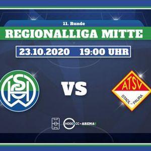 WSC HOGO Hertha vs ATSV Stadl Paura