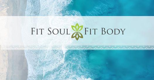 Fit Soul Fit Body • Santa Cruz, CA, 22 January | Event in Santa Cruz | AllEvents.in