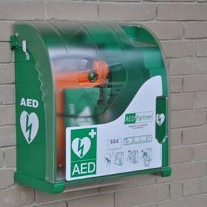 Vorming Werken met een AED-toestel