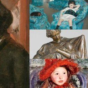 Mary Cassatt and the Art of Subversive Beauty Webinar
