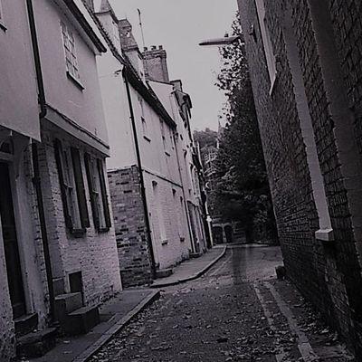 Haunted Cambridge tour
